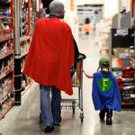 Fête des Pères : trois activités pour un super papa