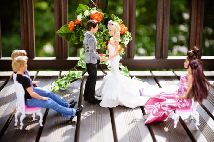 huwelijk to-do lijst