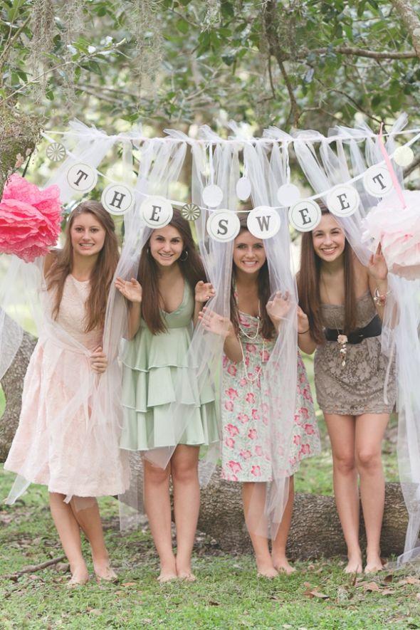 sweet 16 party feest 16 verjaardag