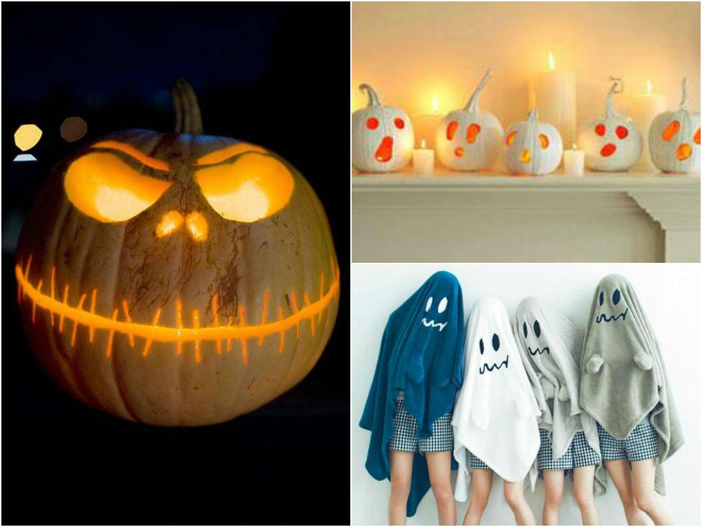 Griezelig gezellig halloween vieren tadaaz blog for Halloween versiering maken