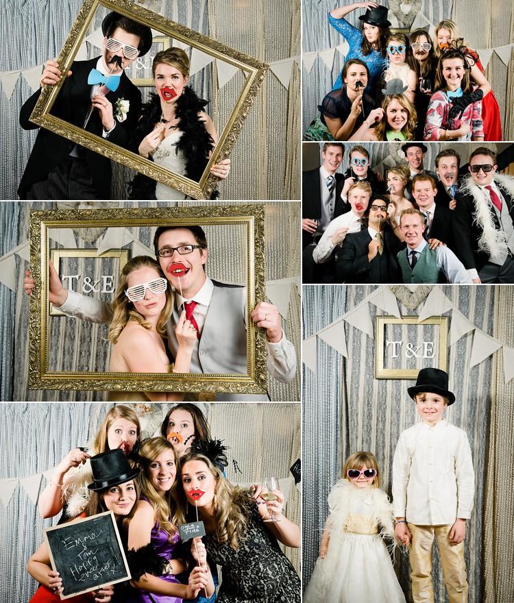 Uitzonderlijk Leuke foto's maken met deze toffe photobooth -ideeën - Tadaaz Blog #UZ02