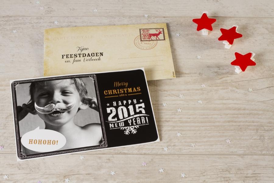 photobooth fotokaart maken kaartjes ontwerpen kerstkaarten 2