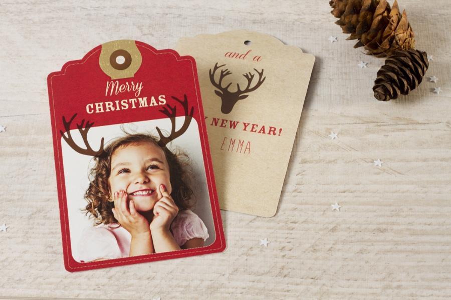 photobooth fotokaart maken kaartjes ontwerpen kerstkaarten