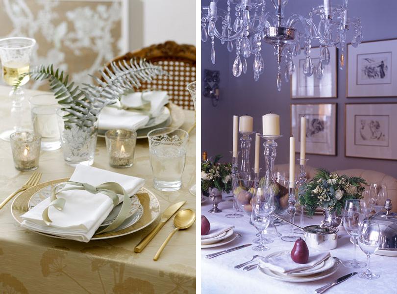 Je feesttafel versieren, dat doe je zo!   Tadaaz Blog