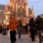 kerstmarkt 2014 2015 belgië gent