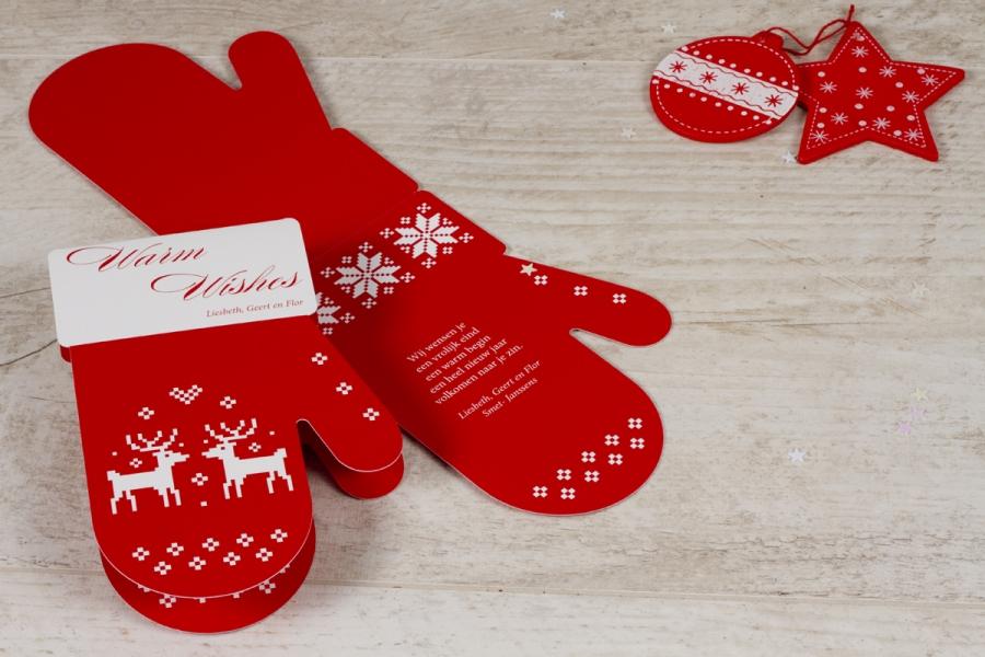 Geliefde Leuke Kerstkaarten Maken | Kerst 2018 &XK83