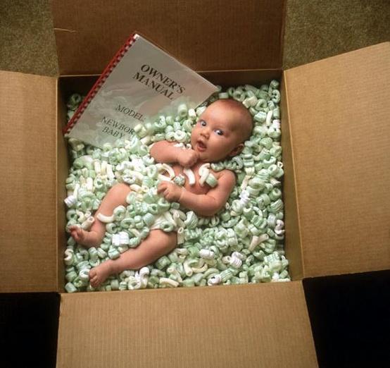 stoere geboortekaartjes voor jongens handleiding