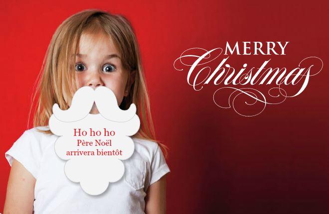 texte de carte de vœux noël 2015