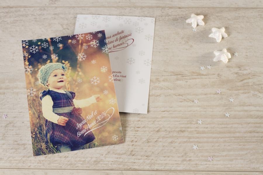 création de cartes de vœux 2
