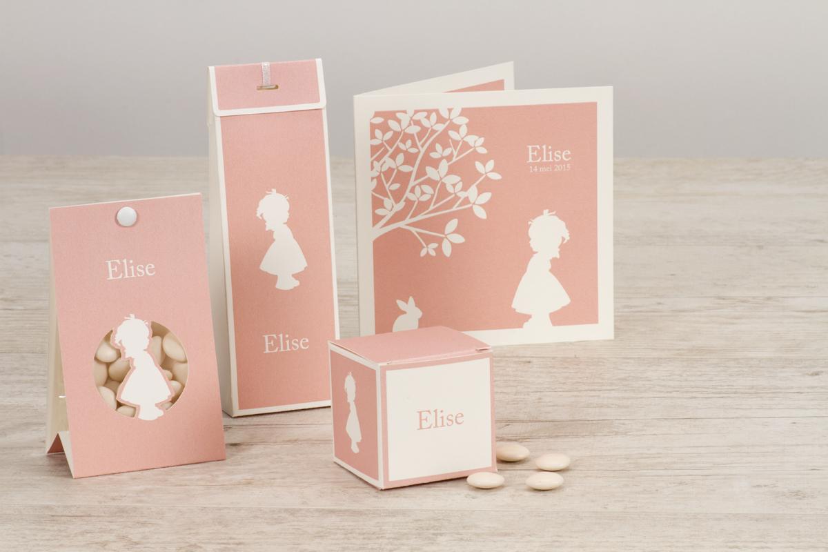 6 stappen bij het bestellen van je geboortekaartje tadaaz blog - Baby meisje idee ...