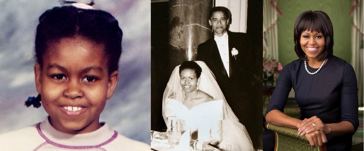 50ste verjaardag Michelle Obama 2014 2015