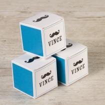 originele doopsuikerdoosjes doopsuiker verpakking modern