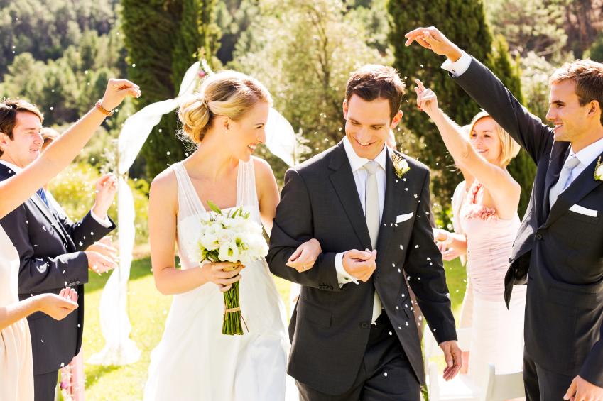 Je Huwelijk Plannen Zo Maak Je Zelf Een Draaiboek