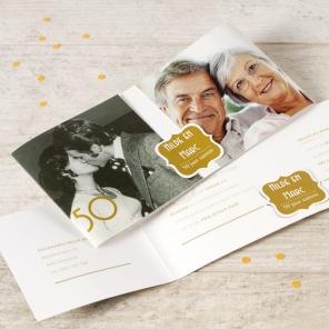 fotokaarten maken uitnodiging met foto 2