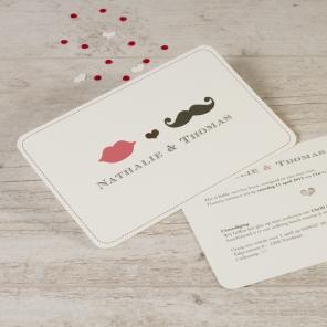 uitnodiging huwelijk 2