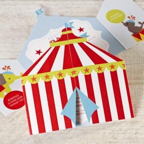 kinderfeestje uitnodiging verjaardagsfeestje 5