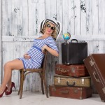 koffertje bevalling