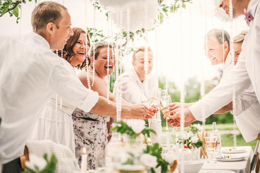 Découvrez quelques idées pour célébrer vos 25 ans de mariage