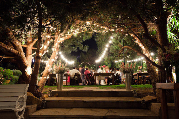 Beautiful Outdoor Wedding Venues Near Me: 5 Tips Voor Een Lowbudgetbruiloft