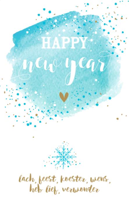 Leuke Nieuwjaarswensen Zo Begin Je Eraan