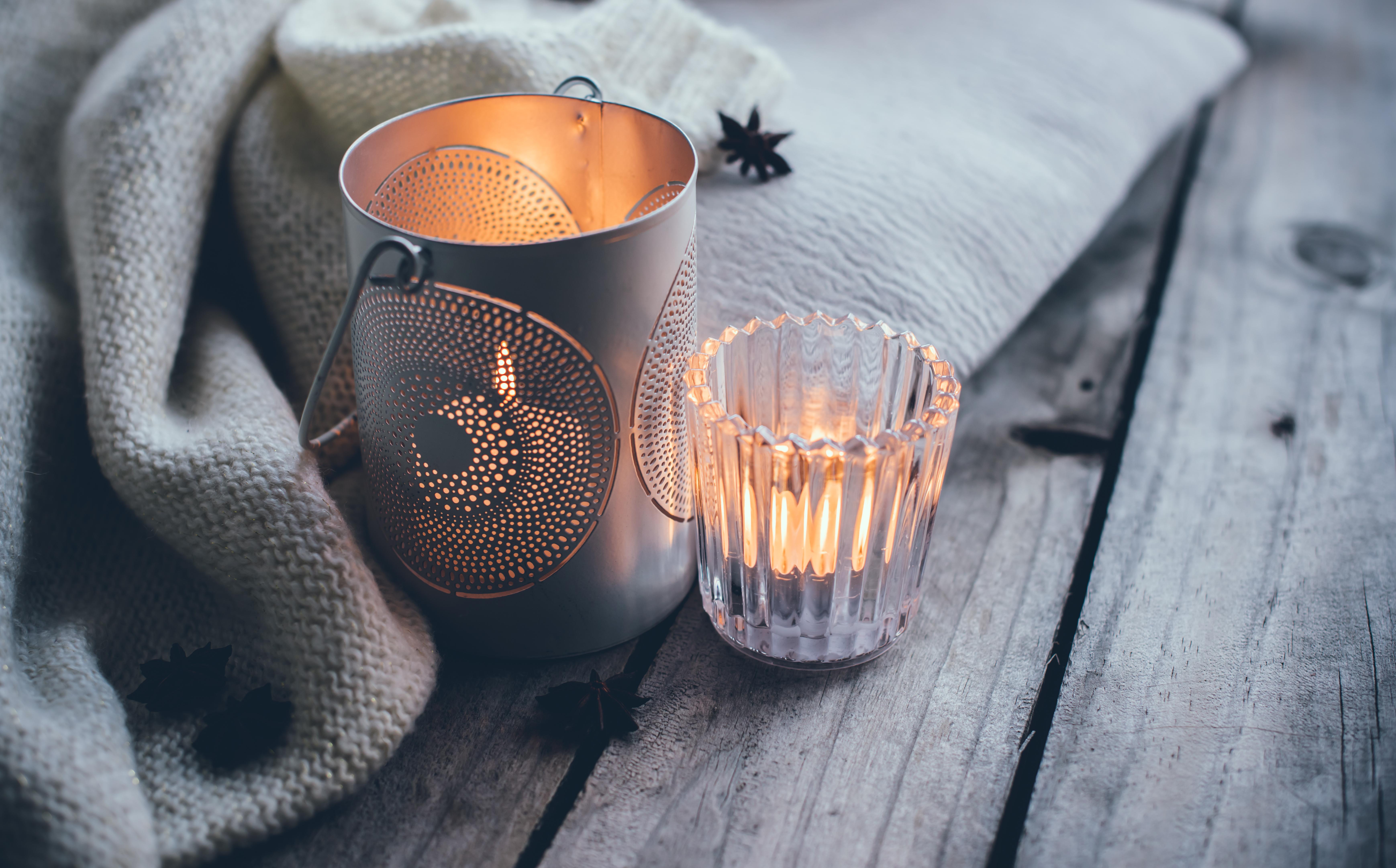 kerstversiering woonkamer - Tadaaz Blog