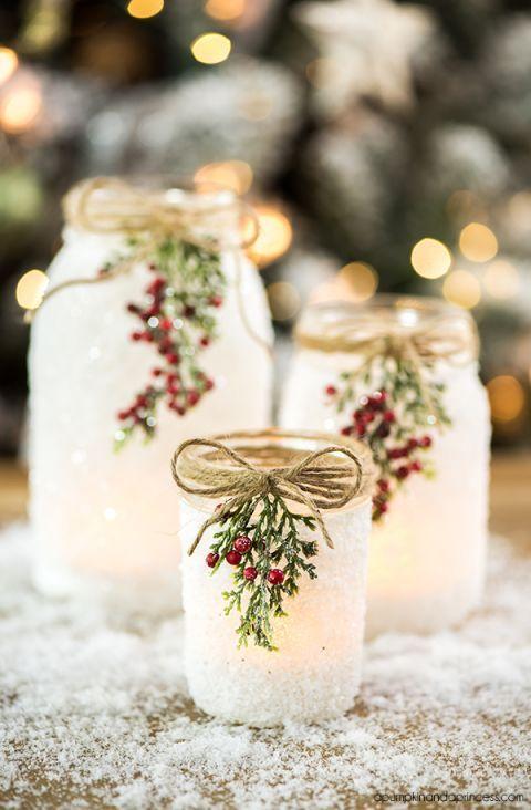 kerstlichtjes kerstactiviteiten knutselen
