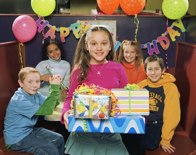 Twaalfde verjaardag: een mijlpaal die je moet vieren