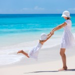moederdag blog strand