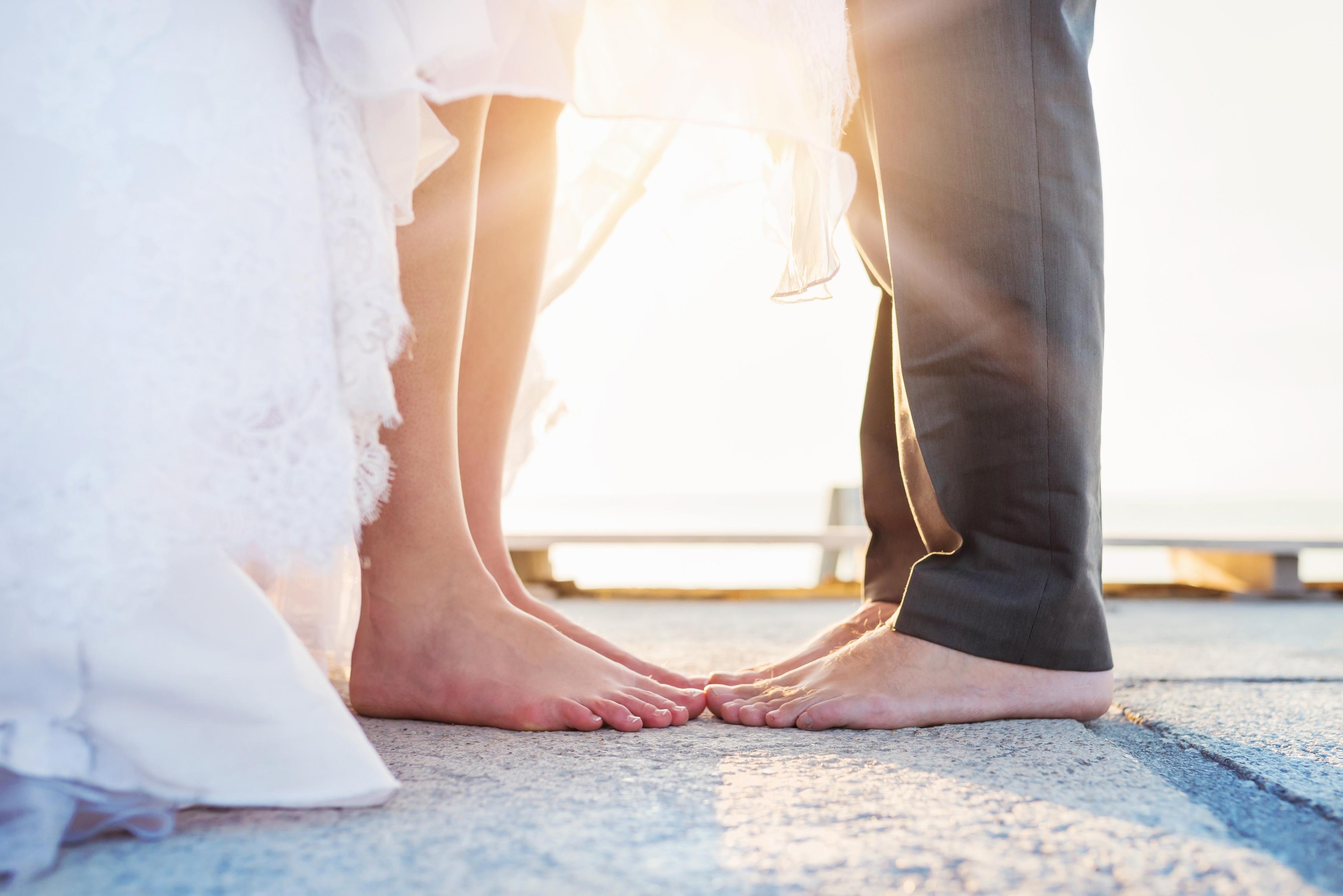 5 tips voor een biologisch huwelijk