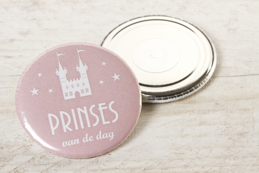 magneet prinses
