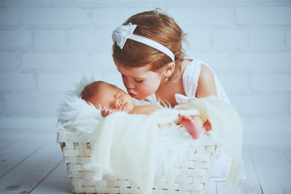 newborn fotoshoot