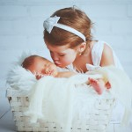 Tips voor de perfecte newborn fotoshoot