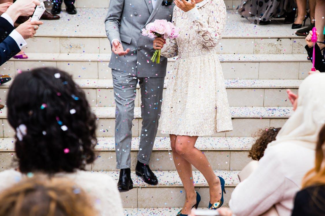 Welke Muziek Voor Je Huwelijksceremonie Tadaaz Blog