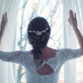 Tips voor de styling van je trouwfeest