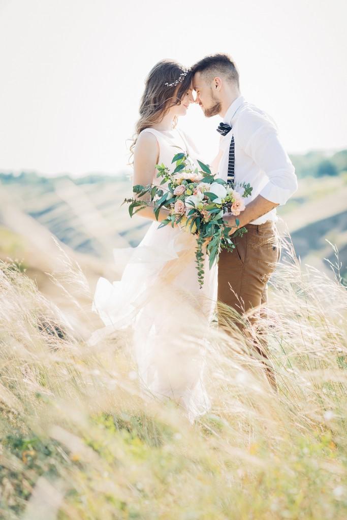 Wie betaalt voor het huwelijk?