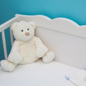 Checklist: de baby uitzet shoppinglijst