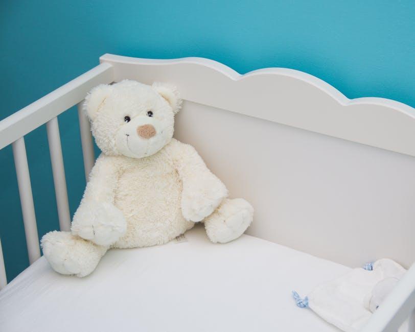 Checklist voor de baby uitzet