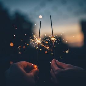 Zo organiseer je een leuke nieuwjaarsreceptie