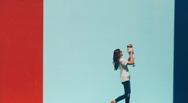 Aan de slag na je zwangerschapsverlof
