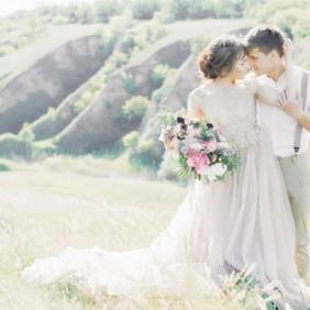 6 Tips voor het perfecte Bohemian trouwfeest