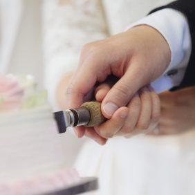 Ideetjes voor een originele huwelijkstaart