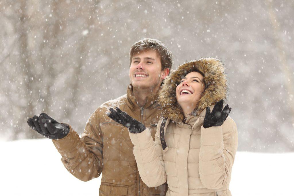kerstvakantie sneeuwfoto's tips