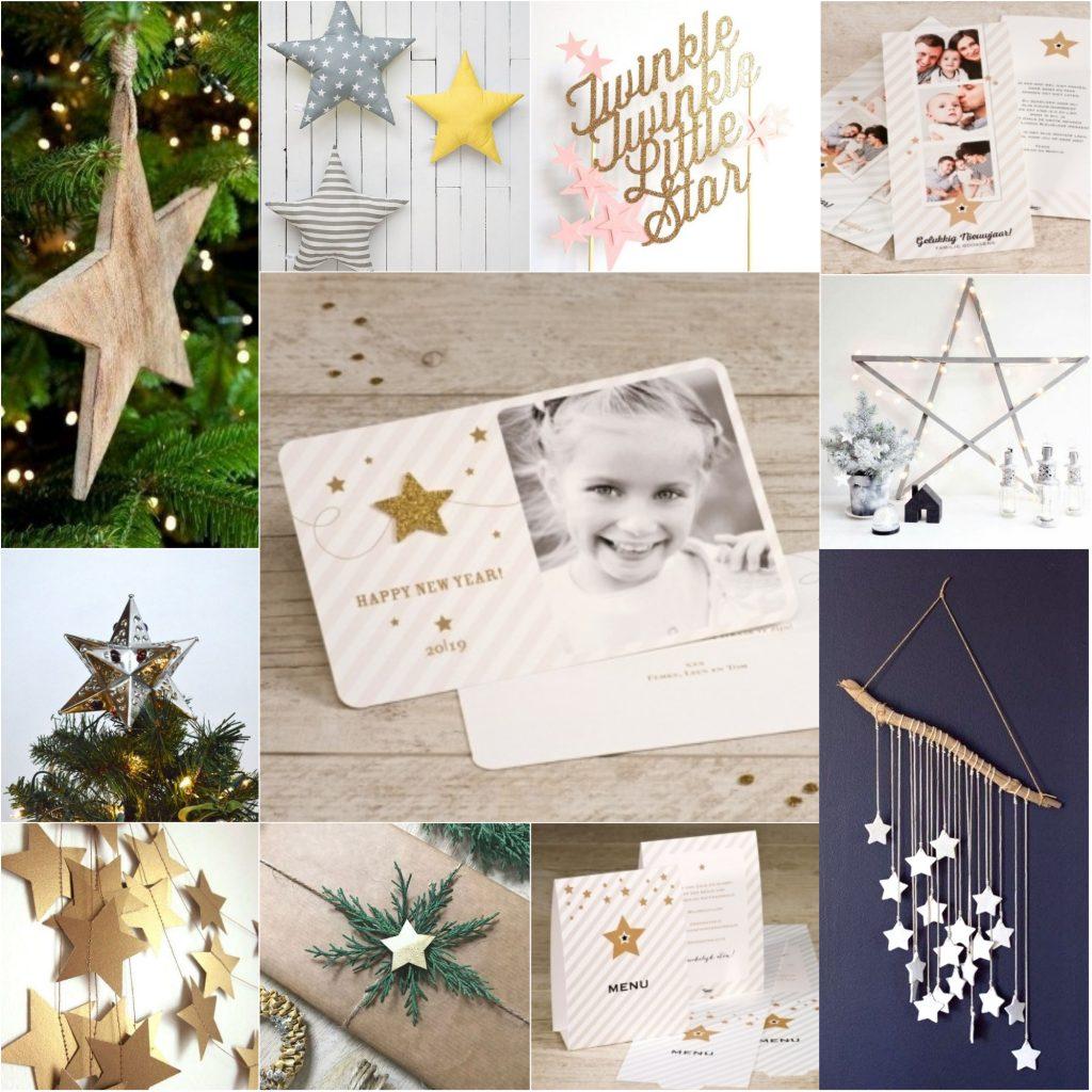 Ster kersttrends 2018