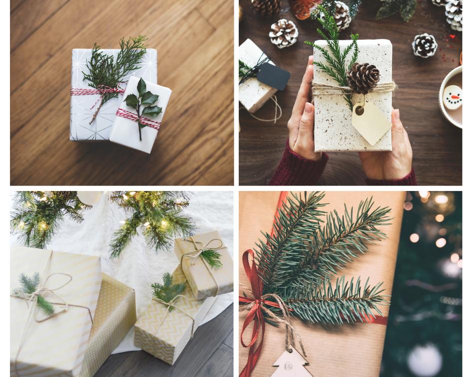 weihnachtsgeschenke verpacken diy mit wow effekt tadaaz blog. Black Bedroom Furniture Sets. Home Design Ideas