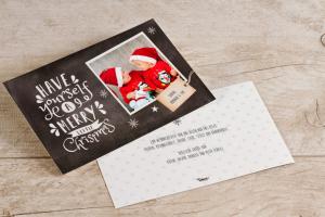 Weihnachtskarten Selbst Gestalten Foto.6 Tipps Zum Gestalten Ihrer Ersten Weihnachtskarte Tadaaz Blog