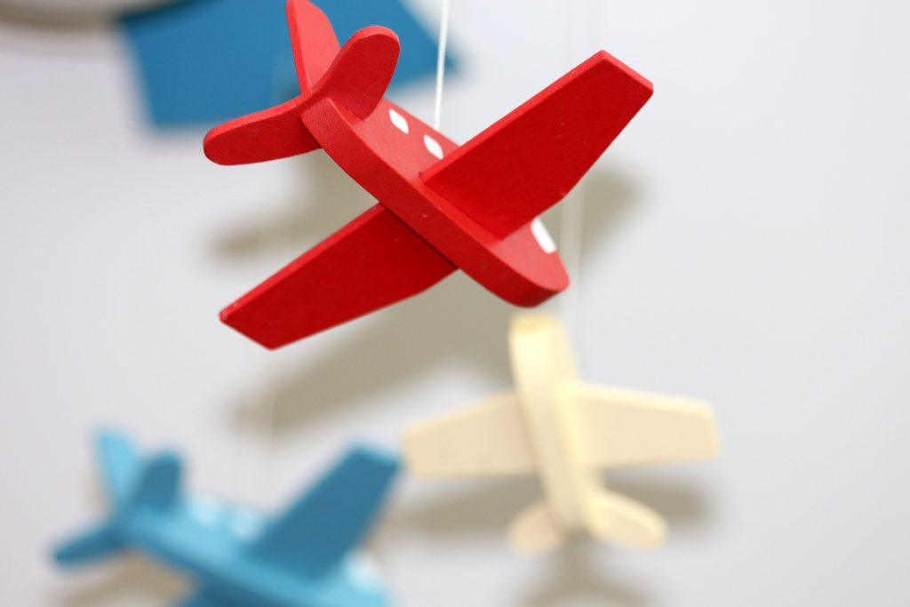 speelgoed voor in kerst aftelkalender
