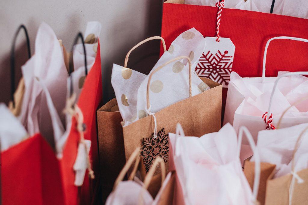 kerstcadeautjes inkopen kerstfeest checklist