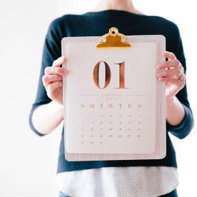 De leukste kerst aftelkalender zelf maken