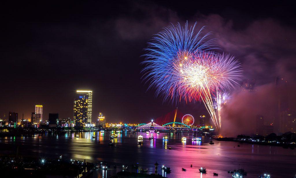 nieuwjaar vieren in het buitenland