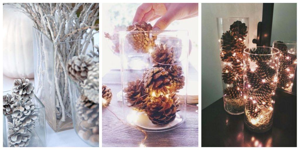 Kerst Tafel Decoratie : Tips om zelf je kerst tafeldecoratie te maken tadaaz blog